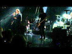 Mew - Russle - Tavastia - Helsinki - November 5, 2014 - http://youtu.be/nAchuLqvs68