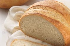 Merlin's Magic Sourdough Bread Recipe
