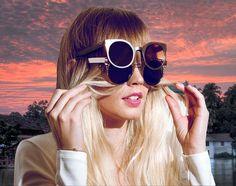 fdbaa83b75 24 Best Eye-Catching Eye Wear! images