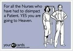 Top 10 Funniest Nursing eCards to Celebrate the Nursing Week: http://www.nursebuff.com/2014/02/nursing-quotes-on-ecards/