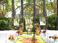 Muckenthaler Mansion Fullerton Orange County wedding location 92833