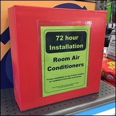 How To Sell Air Conditioners In Summer
