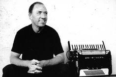 Danny Federici. Melanoma, 2008, age 58. (Bruce Springsteen & the E Street Band)