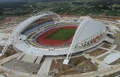 Benin National Stadium Stade de l'Amitié
