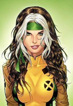 X-Men Rogue