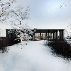 Q-house- Tamizo Architects