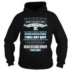 BUSINESS-INTELLIGENCE-DEVELOPER - #shirtless #striped shirt. ORDER HERE => https://www.sunfrog.com/LifeStyle/BUSINESS-INTELLIGENCE-DEVELOPER-Black-Hoodie.html?60505