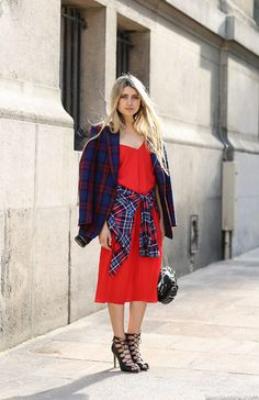 YOU DEFINITELY NEED A SLIP DRESS AND HERE'S WHY waysify