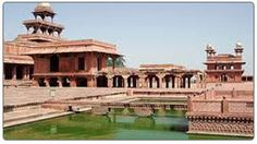 As a trusted travel agent we offer 6 nights and 7 days golden triangle trip package for travel to Delhi, Sikandra, Agra, Fatehpur Sikri and Jaipur most famous tourist destinations.