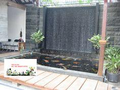 Taman vertikal garden surabaya, Jasa Tukang taman surabaya,tukang taman surabaya,tukang kolam surabaya,jasa tukang taman terpercaya provesio...