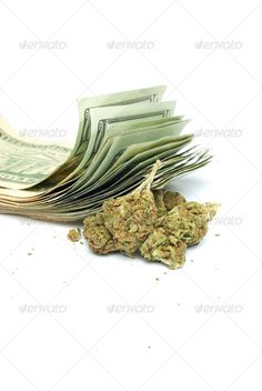 Marijuana and Money ...  abuse, addiction, addictive, alternative, background, bud, cannabis, dope, drug, ganja, grass, green, grunge, hashish, healthcare, hemp, herb, herbal, high, illegal, isolated, joint, law, leaf, legalization, legalize, legislation, marihuana, marijuana, medical, medication, medicinal, medicine, narcotic, natural, nature, plant, pot, prescription, relax, smoke, symbol, weed
