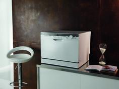 Un grande electrodoméstico en poco espacio. A pesar de su tamaño reducido, el lavavajillas de Indesit ofrece todas las funciones y características de un aparato tradicional: 6 programas de lavado distintos, con la opción de programar el Inicio Diferido. http://www.indesit.es/electrodomesticos_i/Lavavajillas_ICD_661_EU/pid_F075298SP/45.do