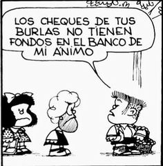 Hubby Quotes, Sarah's Scribbles, Mafalda Quotes, Funny Memes, Hilarious, Humor Grafico, Calvin And Hobbes, Emotional Intelligence, Funny Comics