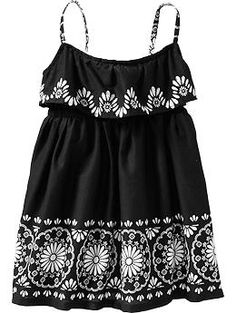 Floral-Print Sundresses for Baby | Old Navy