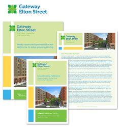 Gateway Elton Street by Intend Creative
