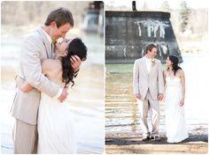 Ohio Pyle Pennsylvania Wedding   Formal Photos   Love Authentic