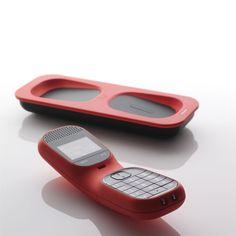 London-based telephone