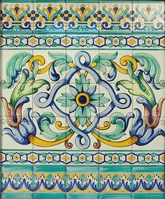 ceramica sevilla com isabel parente - Pesquisa Google