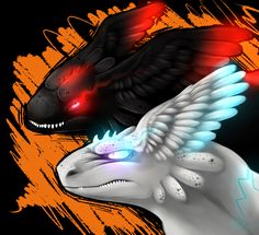 How Train Your Dragon, Httyd, The Creator, Deviantart, Artist, Train Your Dragon, Artists