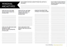 Profile essay ideas