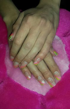 Nails by Nail & Repair Cici from www.nageldesign-galerie.de