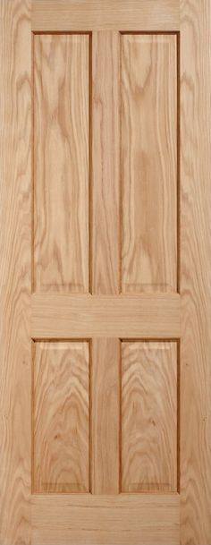 UK Oak Doors' Victorian 4 Panel Veneer Oak Fire Door is made from the highest quality oak materials with fast delivery options available. Buy the Victorian 4 Panel Veneer Oak Fire Door securely online today via our website or call 01455 Oak Fire Doors, Solid Oak Doors, Wood Doors, Oak Interior Doors, Veneer Door, Oak Panels, Door Accessories, Door Furniture, Internal Doors