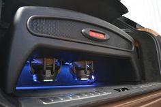Custom Car Audio, Custom Cars, Car Audio Installation, Subwoofer Box Design, Custom Car Interior, Car Audio Systems, Car Sounds, Audio Design, Fit Car