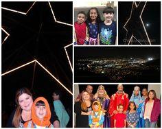 Miércoles Mudo 15: Una visita a La Estrella de Caguas con nuestros amigos, la familia Piccolo Mondo.