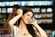 Nancy Ajram.-She's Lebanese but her music reminds me of being in Egypt <3
