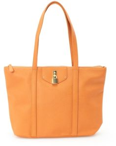 The Emporium 金具付きトートバッグ / Tote Bag on ShopStyle