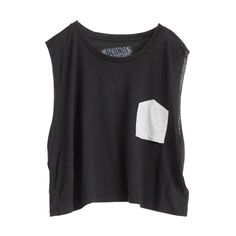 Tank tops BLONDES Make Better T-Shirts by None, via Polyvore