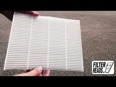 73 Best Ford Cabin Air Filter Replacement Videos images in 2019