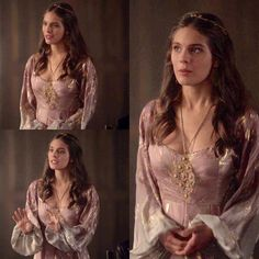 """Season episode 18 """"Reversal of Fortune"""" Reign Characters, Kenna Reign, Reign Dresses, Reign Fashion, Whimsical Wedding, New Print, Season 1, Catcher, Graphic Art"""