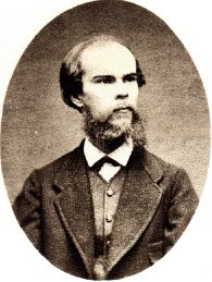 Nasce Paul Marie Verlaine (Metz, 30 marzo 1844 – Parigi, 8 gennaio 1896) è stato un poeta francese.
