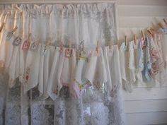 hankies how cute find vintage hankies here…