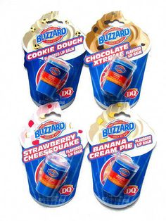 Blizzard Lip Balms DQ Blizzard Lip Balms by naughty-but-nice. Is this product for real PDDQ Blizzard Lip Balms by naughty-but-nice. Is this product for real PD Chapstick Lip Balm, Eos Lip Balm, Lip Balms, Best Stay On Lipstick, Pink Matte Lipstick, Lipstick Colors, Matte Pink, Summer Lipstick, Candy Lips