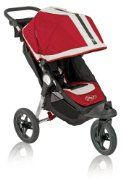 Baby Jogger - City Elite with all terrain wheels