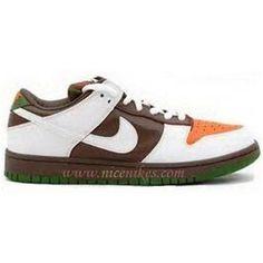 ce5fe91ba821 304292 228 Nike SB Dunk Low Oompa Loompa Light Chocolate White K03016