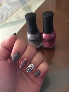 New collection#orly#two of them