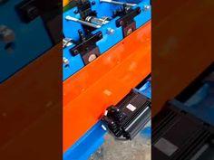 Cómo Hacer C y U Perfiles de Diferentes Tamaños en una Máquina Perfiladora Machine Video, Electronics, How To Make, Consumer Electronics