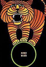 polish circus poster