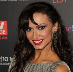 """How ADHD Helps 'DWTS' Pro Karina Smirnoff-Most people think of ADHD as trouble. Not """"Dancing With the Stars"""" pro Karina Smirnoff. The champion dancer says ADHD makes her a better ballroom dancer… #karinasmirnoff #adhd #dancingwiththestars #dance #dwts"""
