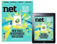 mag web-design