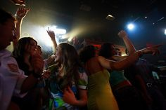 Salsa in Cali (Colombia). 'Cali might not have invented salsa, but this hardworking city has taken the genre to its heart and made it its own. Going out in Cali is going out to dance salsa – it's how caleños express themselves. From the tiny barrio bars with oversized sound systems to the mega salsatecas (salsa dance clubs) of Juanchito.' http://www.lonelyplanet.com/colombia/southwest-colombia/cali