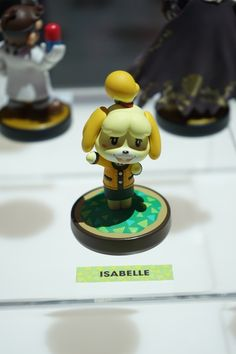 ba6d78377 E3 2015: 33 Hi-Res Images of Every Upcoming Amiibo - IGN Animal Crossing