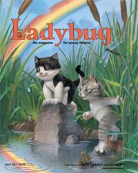 LADYBUG Magazine for Kids ages - - one year print AND digital as well. Toddler Learning Activities, Preschool Activities, Buy Ladybugs, Magazines For Kids, Children's Magazines, Subscriptions For Kids, Story Poems, Preschool Books, Parent Resources
