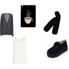 """""""morning"""" by camila15infinite on Polyvore"""