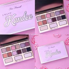 "10.9k Likes, 547 Comments - TRENDMOOD (@trendmood1) on Instagram: ""O-M-G!!!!! YASSSSSSSS FIRST LK  NEW Palette!! #IWantKandee  New Collaboration! New #COLLECTION…"""