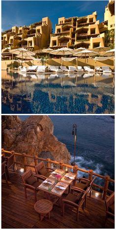 #Capella_Ixtapa_Hotel - #Zihuatanejo - #Mexico http://en.directrooms.com/hotels/info/7-88-2108-93971/