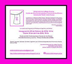 El Delantal de la Mujer Sumisa : El Delantal de la Mujer Sumisa - Centro de Arte Co...